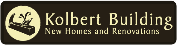 Kolbert Building New Homes & Renovations